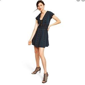 Zac Posen x Target | Snap Tape Dress